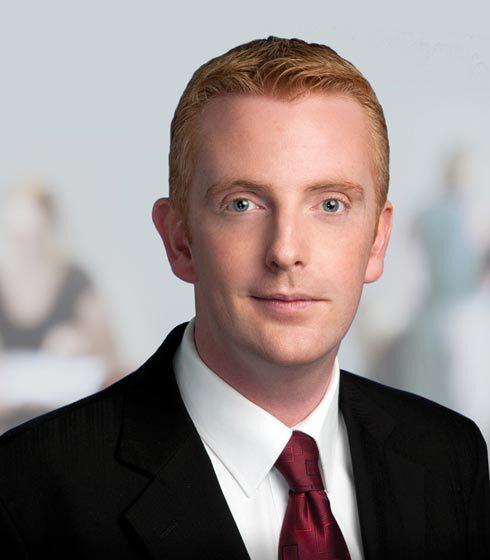 Connor Hunter